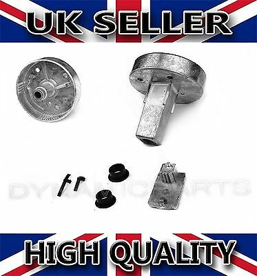 "Mercedes Vito Sprinter Viano VW Crafter "" Front Left Armrest "" Repair Kit Set"