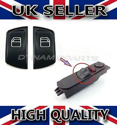 Mercedes Vito Sprinter Window Control Power Switch Buttons Right+Left