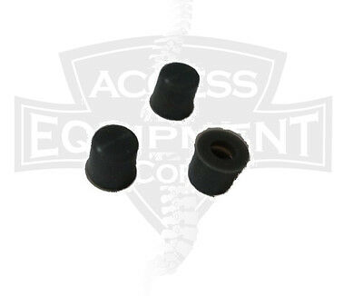 Replacement Tips (3) For Chiropractic Activator Adjusting Instrument
