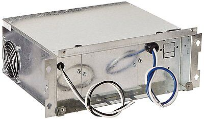 Parallax 8355R 8300 Series 55 Amp DC Lower Section Replacement Upgrades