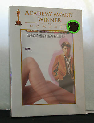 The Graduate DVD NEW Region 3