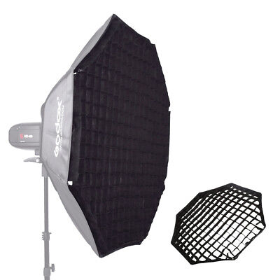 [UK] Octagon 120cm Photo Honeycomb Grid fr Studio Strobe Flash Umbrella Softbox