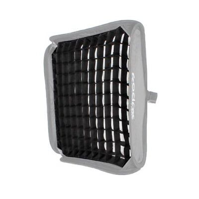 [UK] 80x80cm Honeycomb Grid for Godox S-type Studio Speedlite Flash Softbox