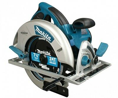 "NEW Makita Corded 7-1/4"" Magnesium Circular Saw Model 5007MG"