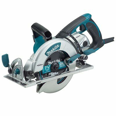 "New Makita 7-1/4"" Magnesium Hypoid Saw Model Corded 5377MG"