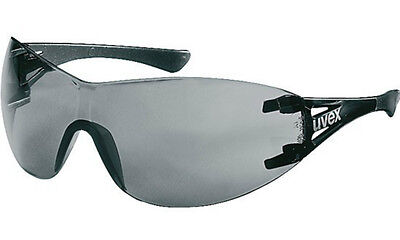 uvex X-Trend Sports Safety Glasses. Cycling, Work, Fishing, Sports Tinted Lens
