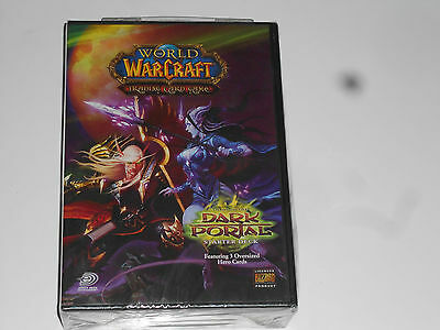 World of Warcraft 47264 - Dunkle Portal Starter Deck , NEU & OVP