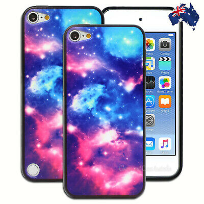 NEW Galaxy Stars Cosmic Case for Apple iPod Touch 5 5th 6 6th Gen itouch Cover