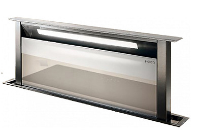 ELICA Cooker Hood ADAGIO WH/F/90 ANDANTE  Downdraft Extractor Postage Free!