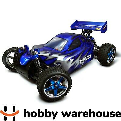 HSP 94107-88805 Vortex 2.4GHz 4WD Off Road RTR 1/10 Scale RC Buggy