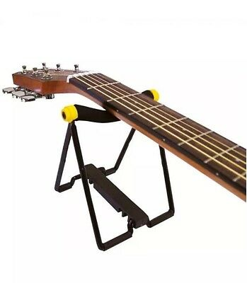 New Hercules HA206 Neck Cradle Rest. Ideal For String Changing ..Free P & P.,
