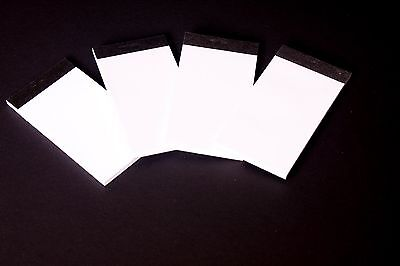 """5 Pc.- 32304 Note Pad Refills for Montblanc Mozart Series 4 1/8"""" x 2 1/8"""""""