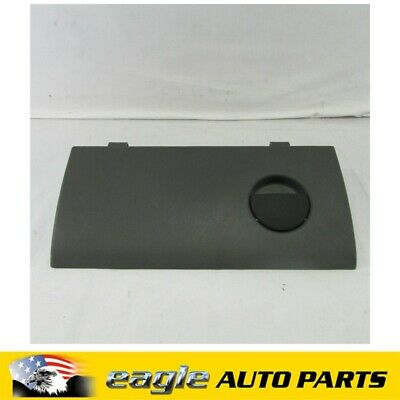 Holden Xc Xc05 Barina Glove Box Lid Grey New Genuine Oe # 24403164