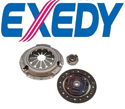 EXEDY 3 Piece Clutch Kit to fit Honda S2000