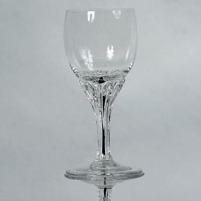 Set Of 4 Belfor Crystal Exquisite 2 Ounce Liquor Glasses