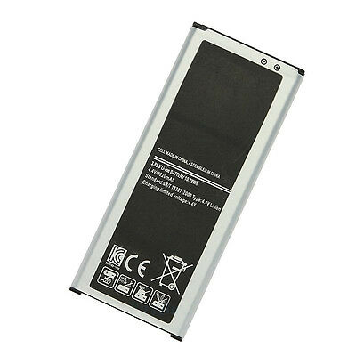 NEW 3220mAh Battery For Samsung Galaxy Note 4 SM-N910 N910A N910P