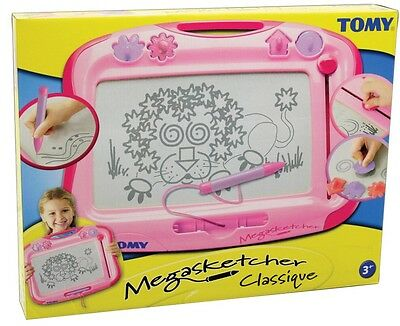 NEW Megasketcher Classique Pink from Mr Toys
