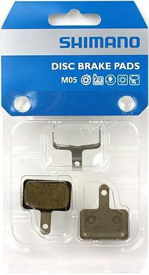 New Shimano Deore XT BR-M755 M03 Metal Pad and Spring