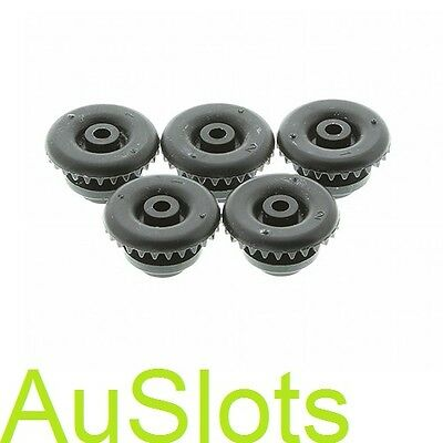 Scalextric W8112 Contrate Gear Pack (Inline Motors)