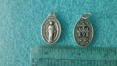 Virgin Mary Our Lady of the Miraculous Medal Religious Catholic