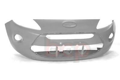 Ford Ka 2009 On  Front Bumper Primed Brand New