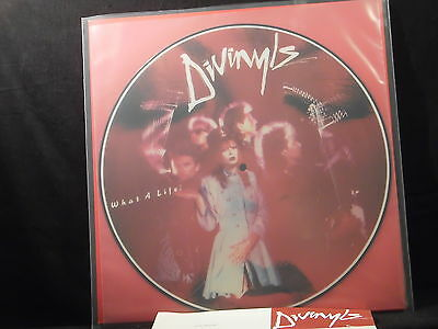 Divinyls - What A Life (LE Picture-Disc)