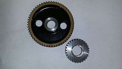 Ford Fits 300//4.9 Truck 65-83 Engine Timing Gears F350