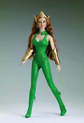 Tonner DC New 52 Mera 16 Inch Action Doll