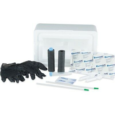 Canine Chilled Semen Shipping Kit !!!!! Free Shipping !!!!! Everything You Need.