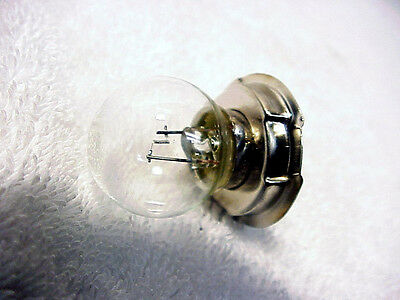 Velosolex / Solex Headlight Bulb | 6Volt 15 Watt| New  | 3800 5000