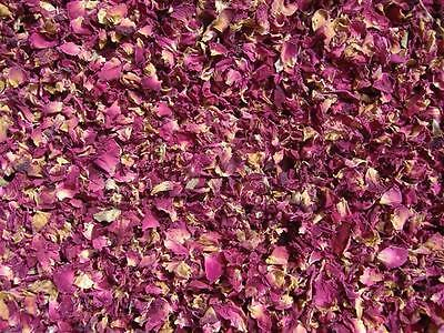 Dried Rose Petals 50g - Chrysanthemums 50g - Soaps Bathbombs Candles
