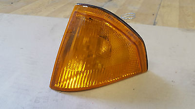 Alfa Romeo Alfa 33 907 MK2 Genuine LH (Left) Front Indicator Lamp 16.465.717