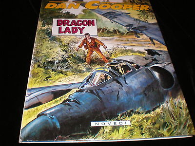 Albert Weinberg : Dan Cooper 35 : Dragon Lady
