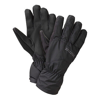 MARMOT 2015 Men's Precip Undercuff Gloves