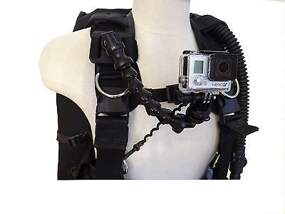 BCD GoPro Long Arm Mount