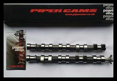 Piper Fast Road Camshafts for Vauxhall Opel Z20LEH Astra Zafira VXR 2.0 Turbo