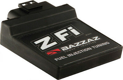 Bazzaz Z-Fi Fuel Injector Controller For Yamaha Grizzly 550 09-14 F711