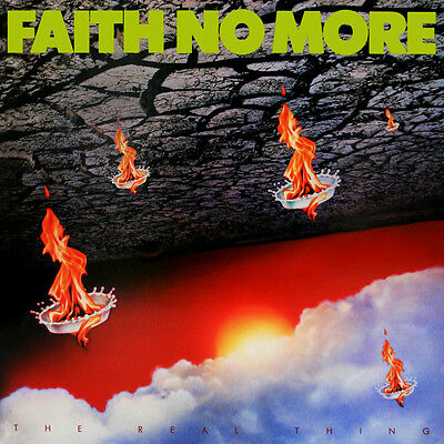 Parche imprimido /Iron on patch, Back patch, Espaldera / - Faith No More, G