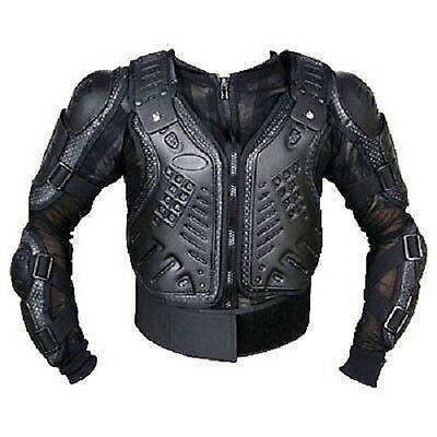 New Motorcycle Motor Bike Body Armor Racing Jacket Limited Time Offer Sale