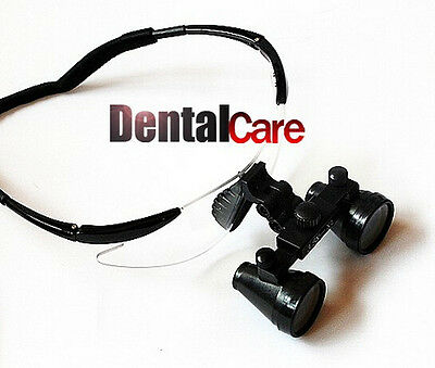"""Brand New Surgical Dental Medical 3.0X Loupes 21"""" 550mm"""