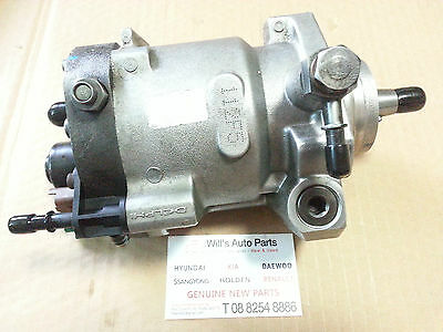 HYUNDAI TERRACAN 2.9L 2004-2006 A/T M/T Reconditioned Diesel PUMP