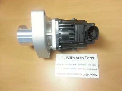 GENUINE BRAND NEW EGR Valve SUITS HOLDEN CAPTIVA 2.0L 2011-2014