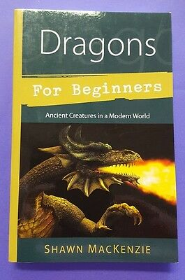Dragons for Beginners-9780738730455-By Shawn  MacKenzie