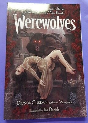 WEREWOLVES-9781601630896- Bob CURRAN