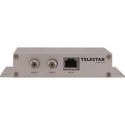 TELESTAR Digibit Twin (Sat-to-IP Router) | 5310476