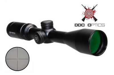 *OUT OF STOCK* Vortex Crossfire II 3-9x40mm BDC Reticle Rifle Scope CF2-31007