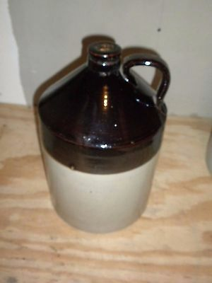 Vintage 2 Gallon Jug Red Wing ? Antique