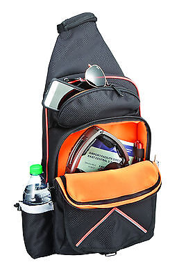 Flight Outfitters Thrust Sling Pack - Electronic iPad Flight Bag - FO-THRUST
