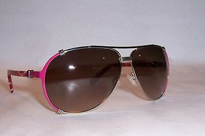 5344f062b841 New Christian Dior Chicago 2/S 5R8-V6 Gold Lilac Sunglasses Authentic