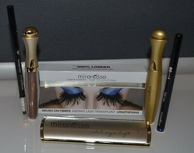 Mirenesse Eye Catching Pack Worth over $250.00 *Brand New*